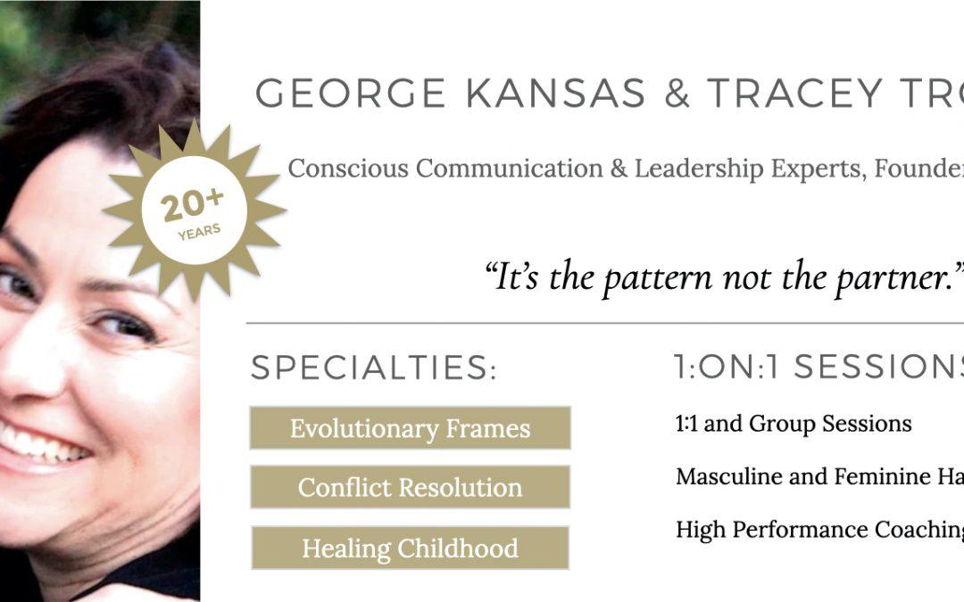 Eden Verified Expert – George Kansas & Tracey Trottenberg