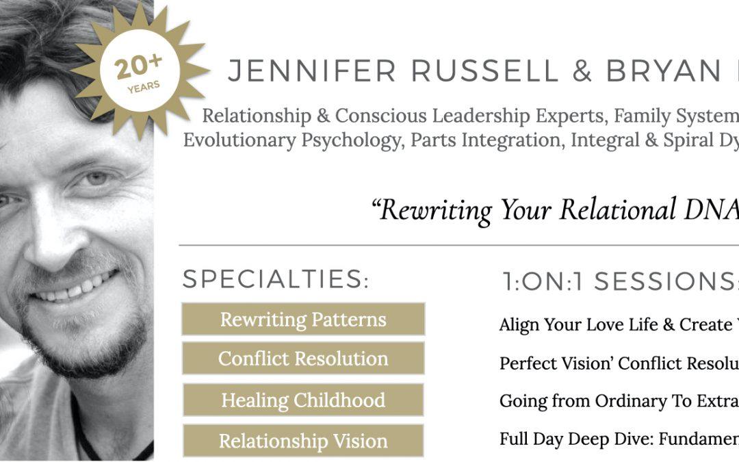 Eden Verified Expert – Jennifer Russell & Bryan Franklin
