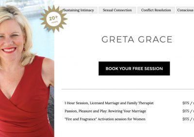 Greta Grace