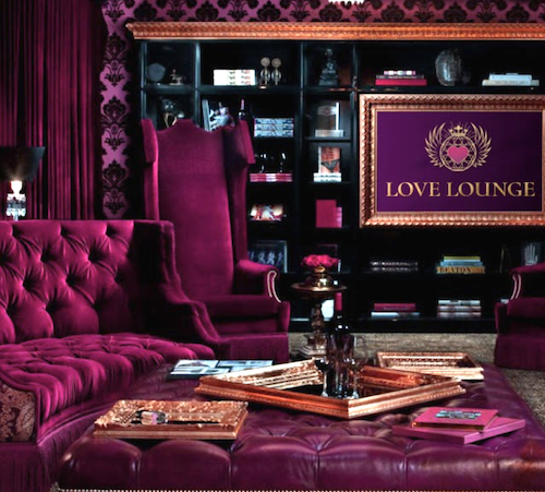 LOVE LOUNGE RECORDING: Get Kinky, Sensual, Sexual, and More!