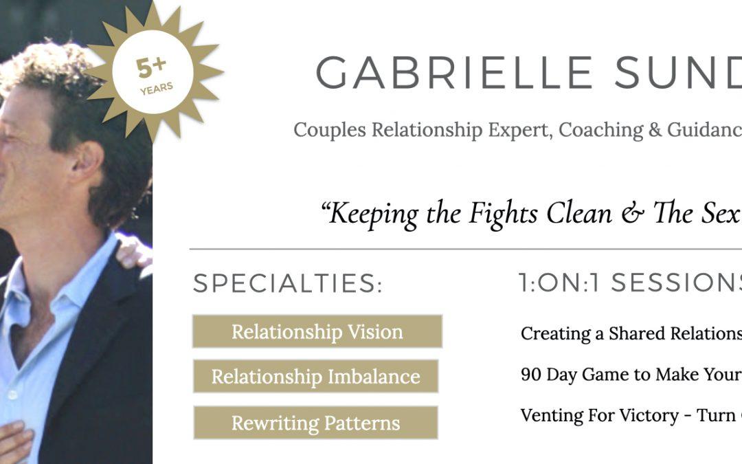 Eden Verified Expert – Gabrielle Sundra