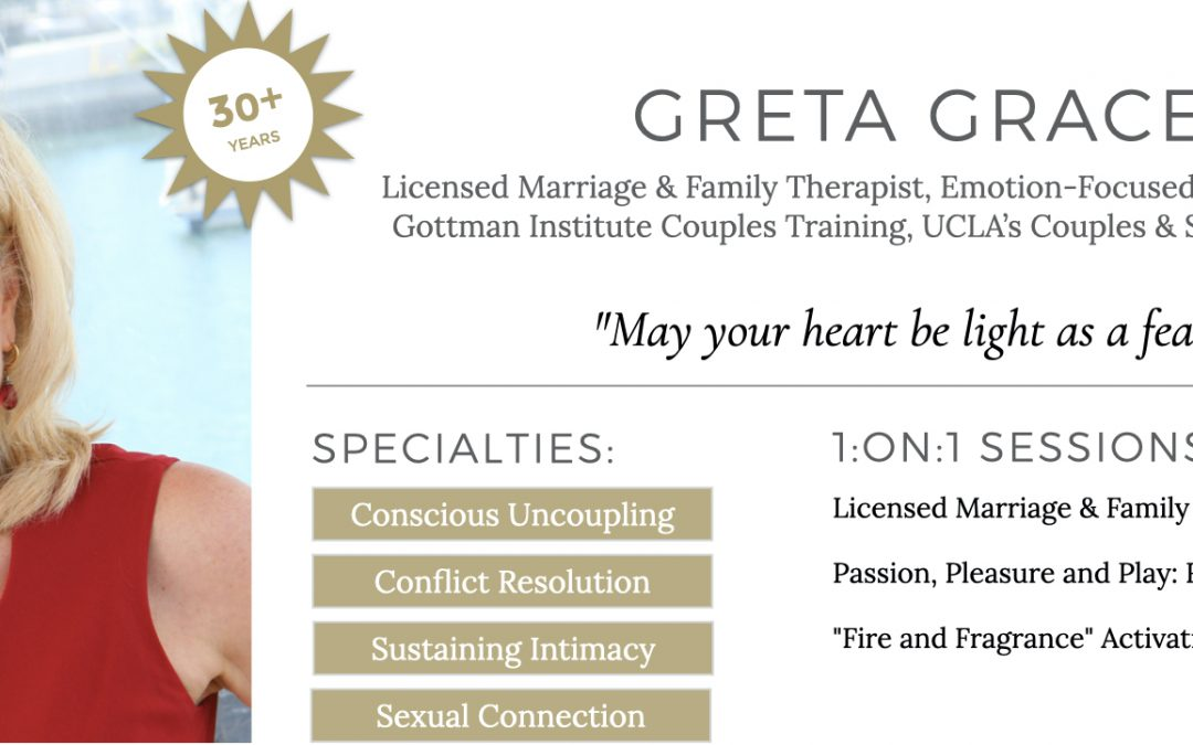 Eden Verified Expert – Greta Grace